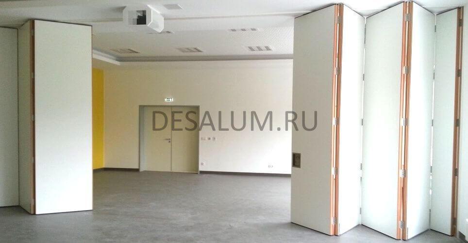 стеновые перегородки