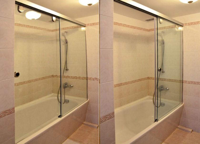 Ширмы перегородки для ванной комнаты