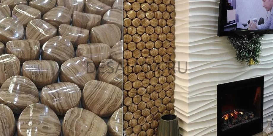 Cтеновые панели пвх для внутренней отделки desalum