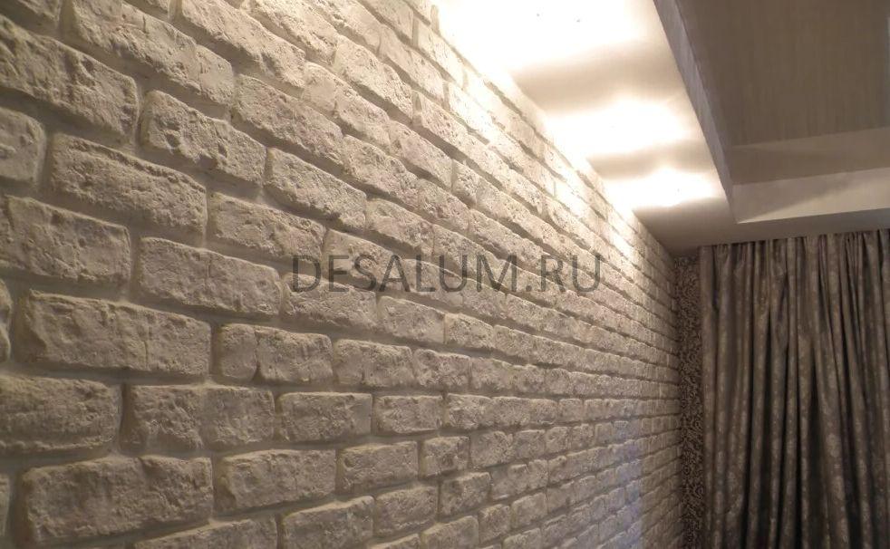 Стеновые панели ПВХ desalum