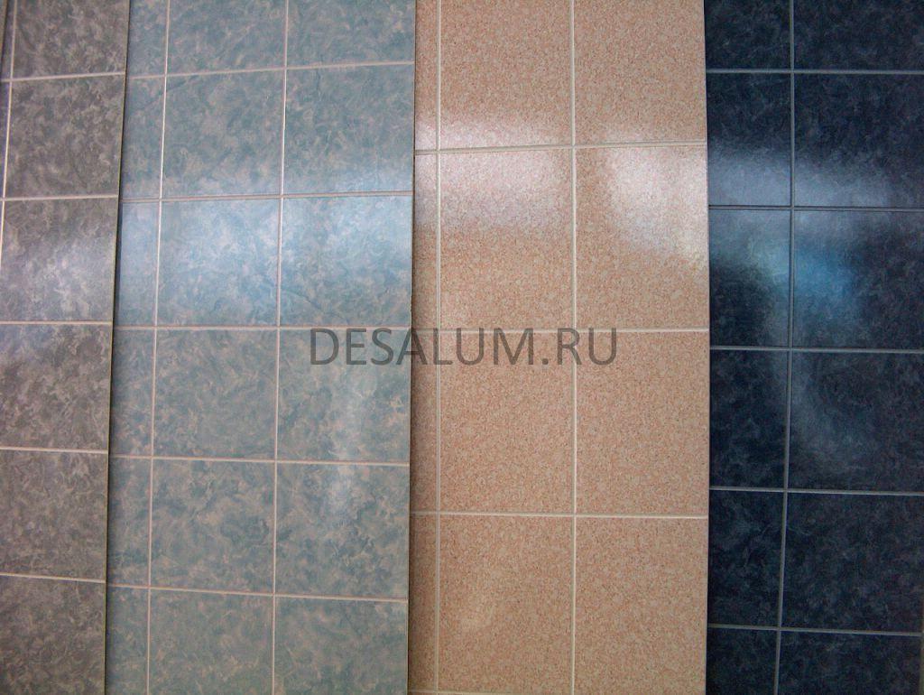 пластиковые стеновые панели для внутренней отделки desalum