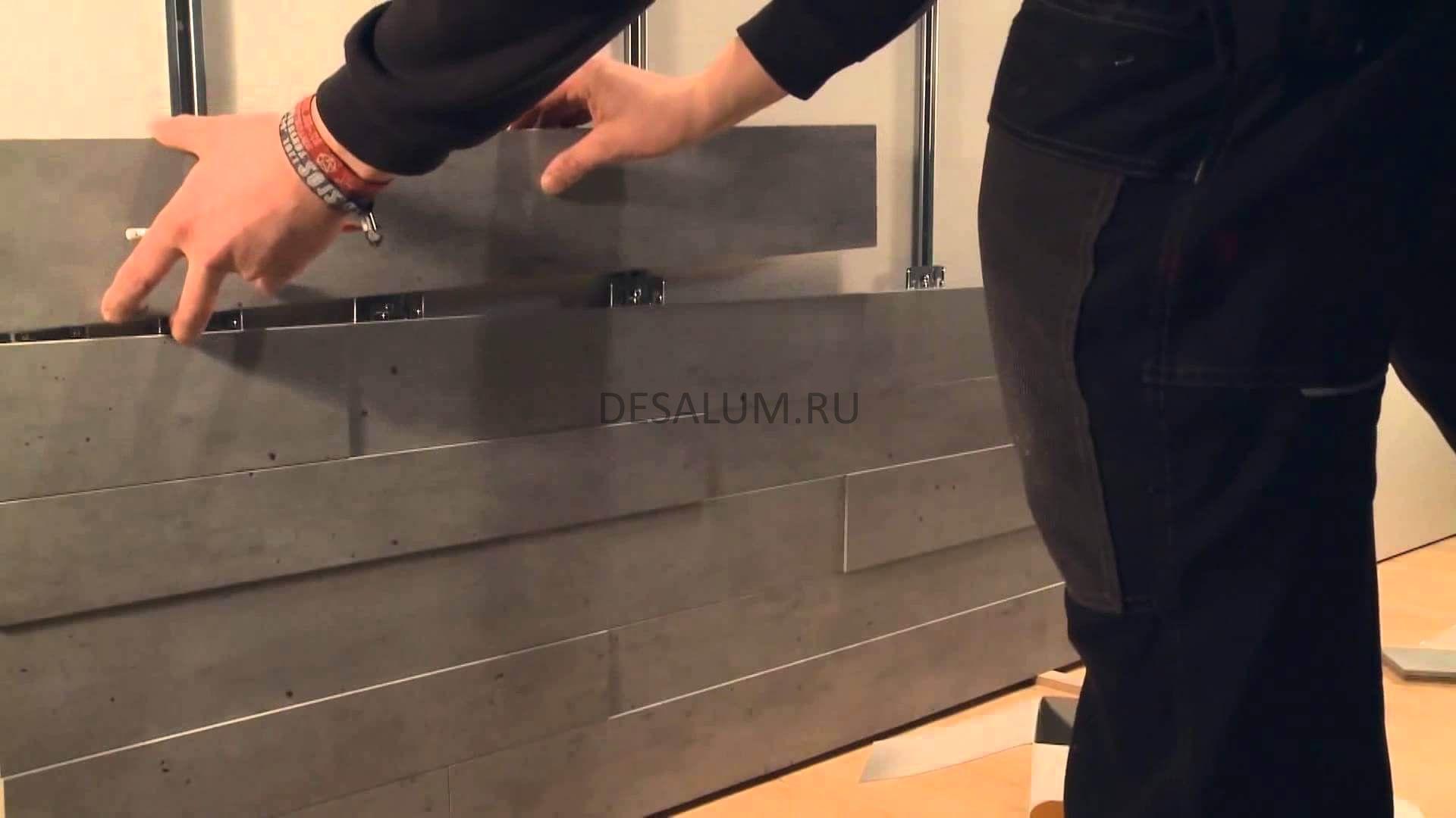 стеновые панели для ванной комнаты desalum