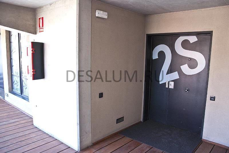 входные двери в стиле лофт desalum